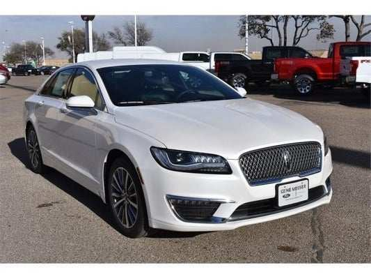 98 Best 2019 Lincoln MKZ Hybrid Prices