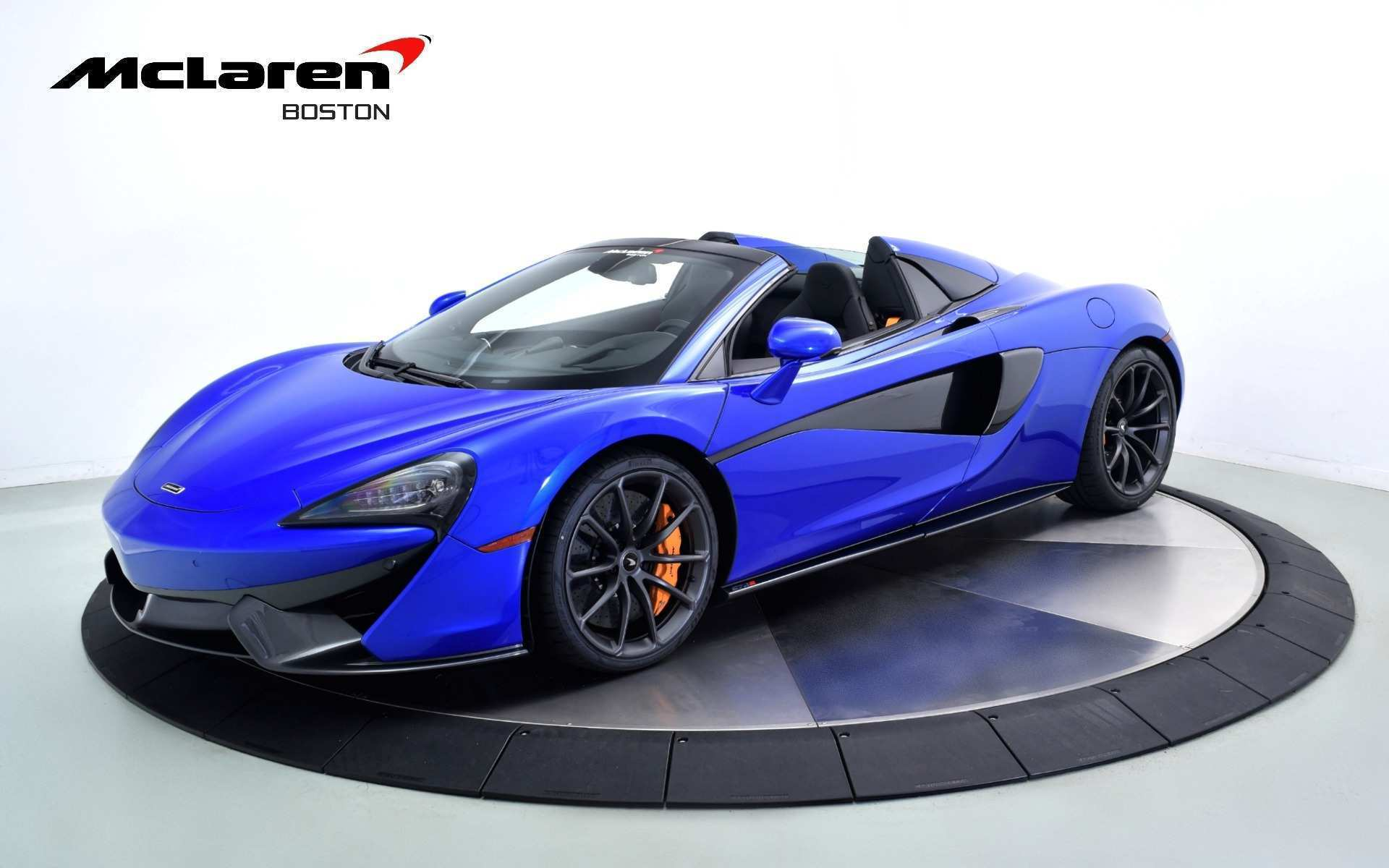 98 Best 2019 McLaren 570S Coupe Price And Review