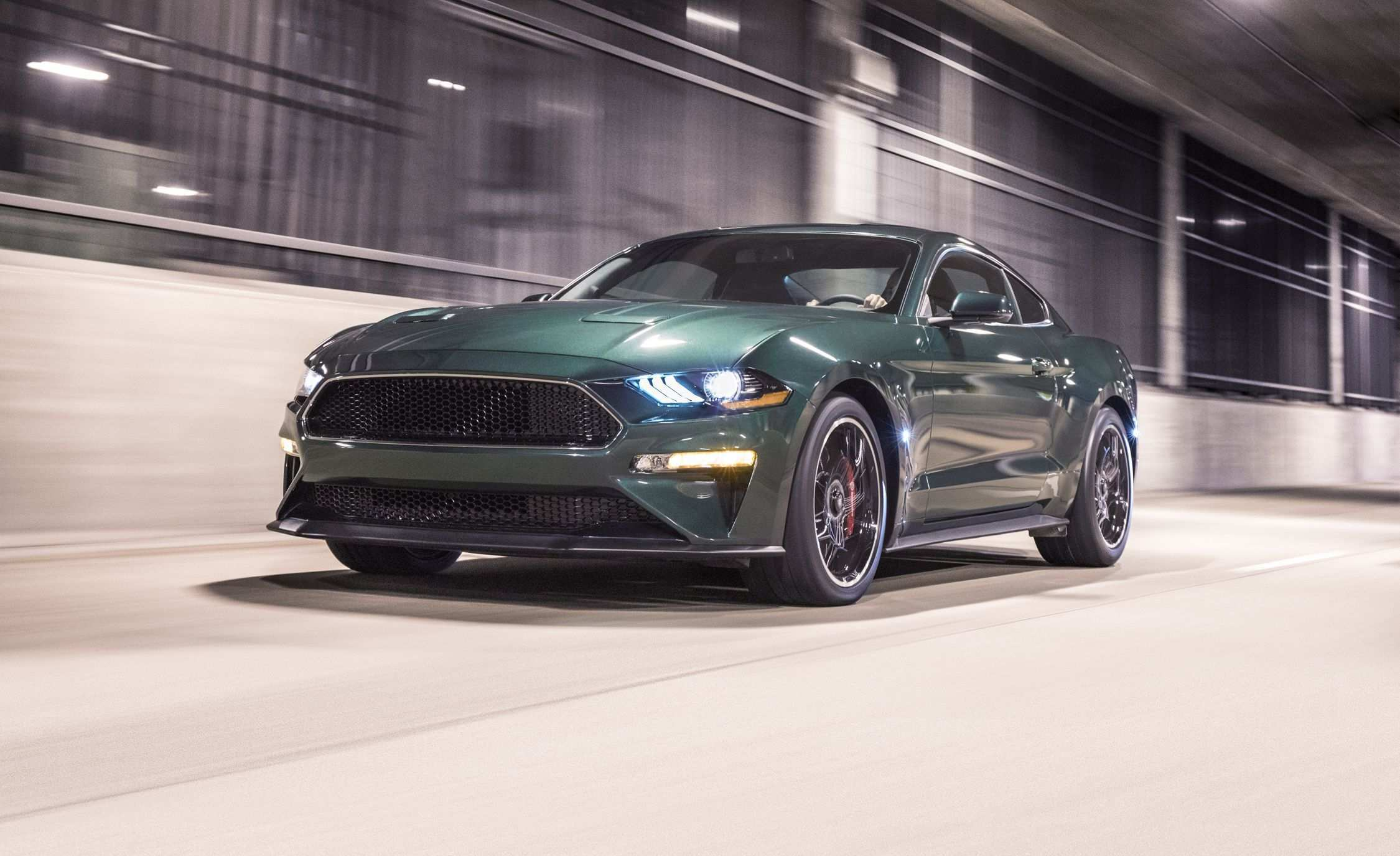 98 Best 2019 Mustang Mach Concept And Review