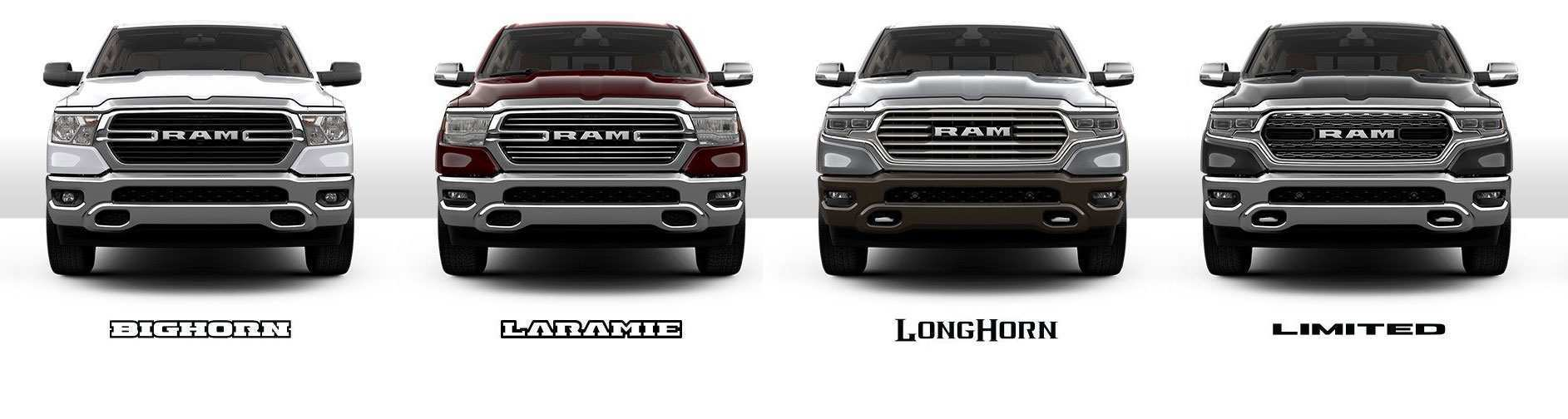 98 Best 2019 RAM 1500 Redesign And Review