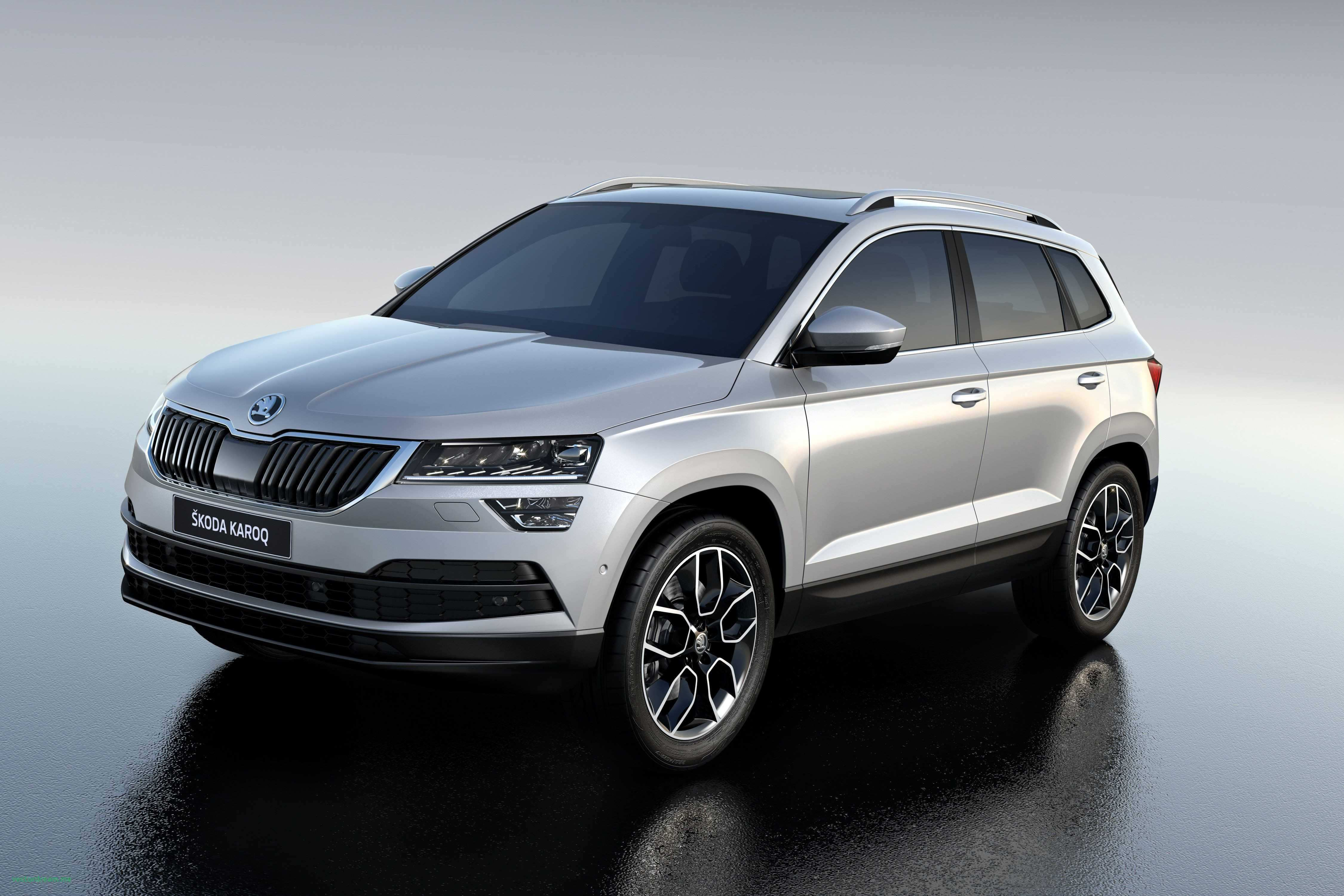 98 Best 2019 Skoda Octavia India Egypt Release