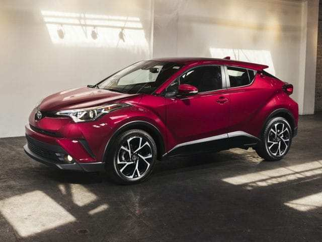 98 Best 2019 Toyota C Hr Compact Overview
