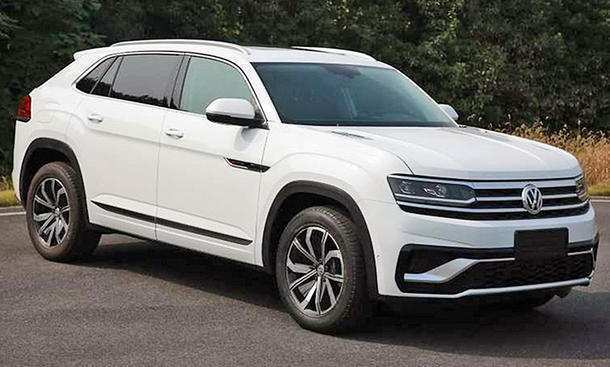 98 Best 2019 Volkswagen Cross Release Date