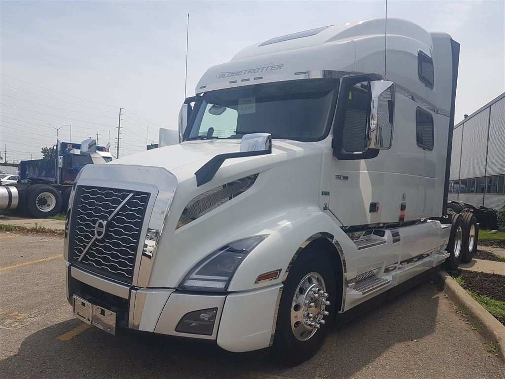 98 Best 2019 Volvo Vnl 860 Globetrotter Price Ratings