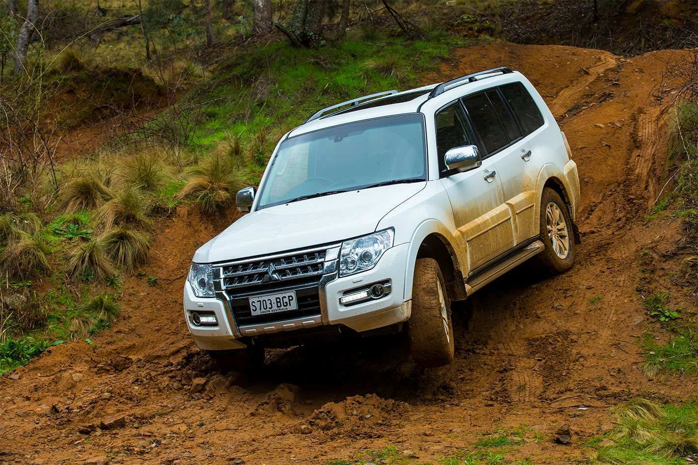98 Best 2020 All Mitsubishi Pajero Performance