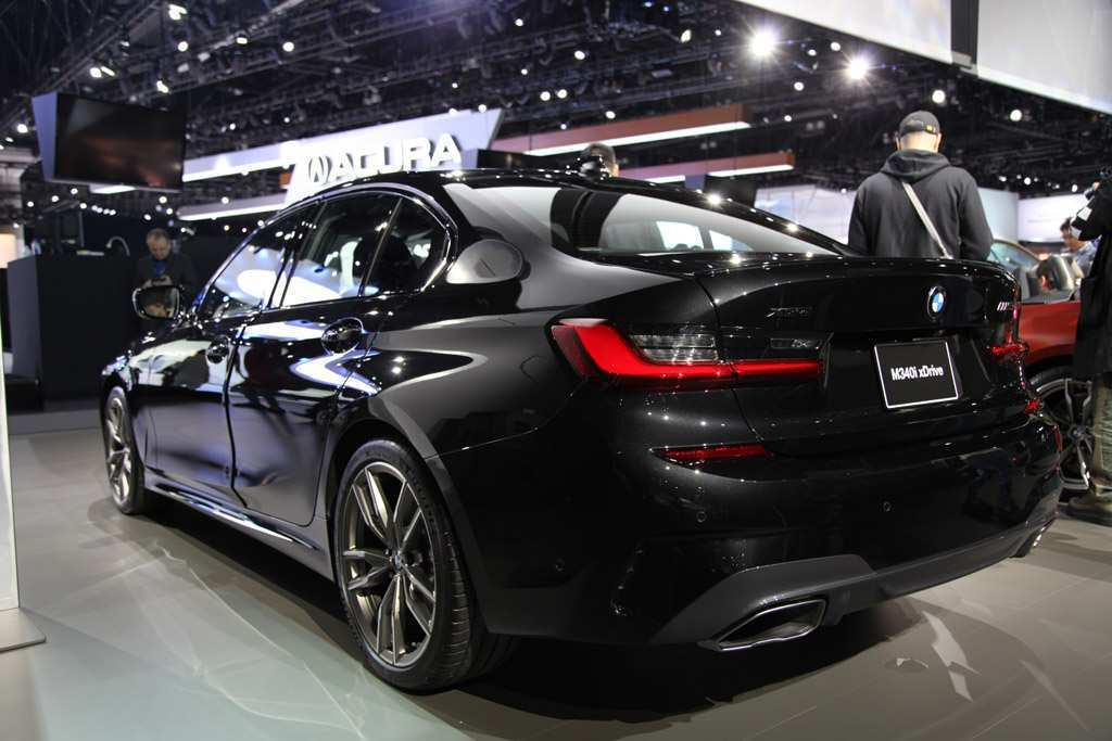 98 Best 2020 BMW M340I Price Release Date