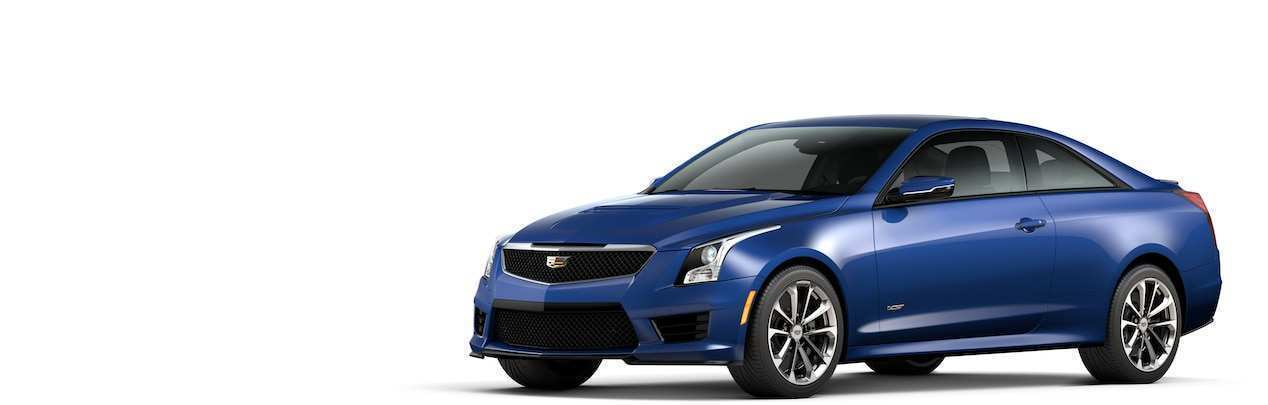 98 Best 2020 Cadillac ATS V Coupe Exterior