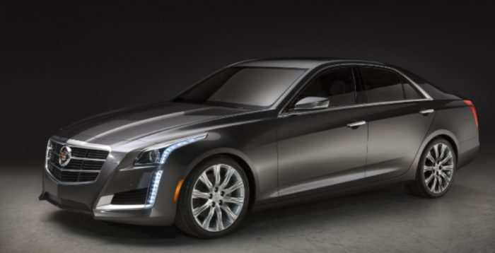 98 Best 2020 Cadillac Dts Review And Release Date