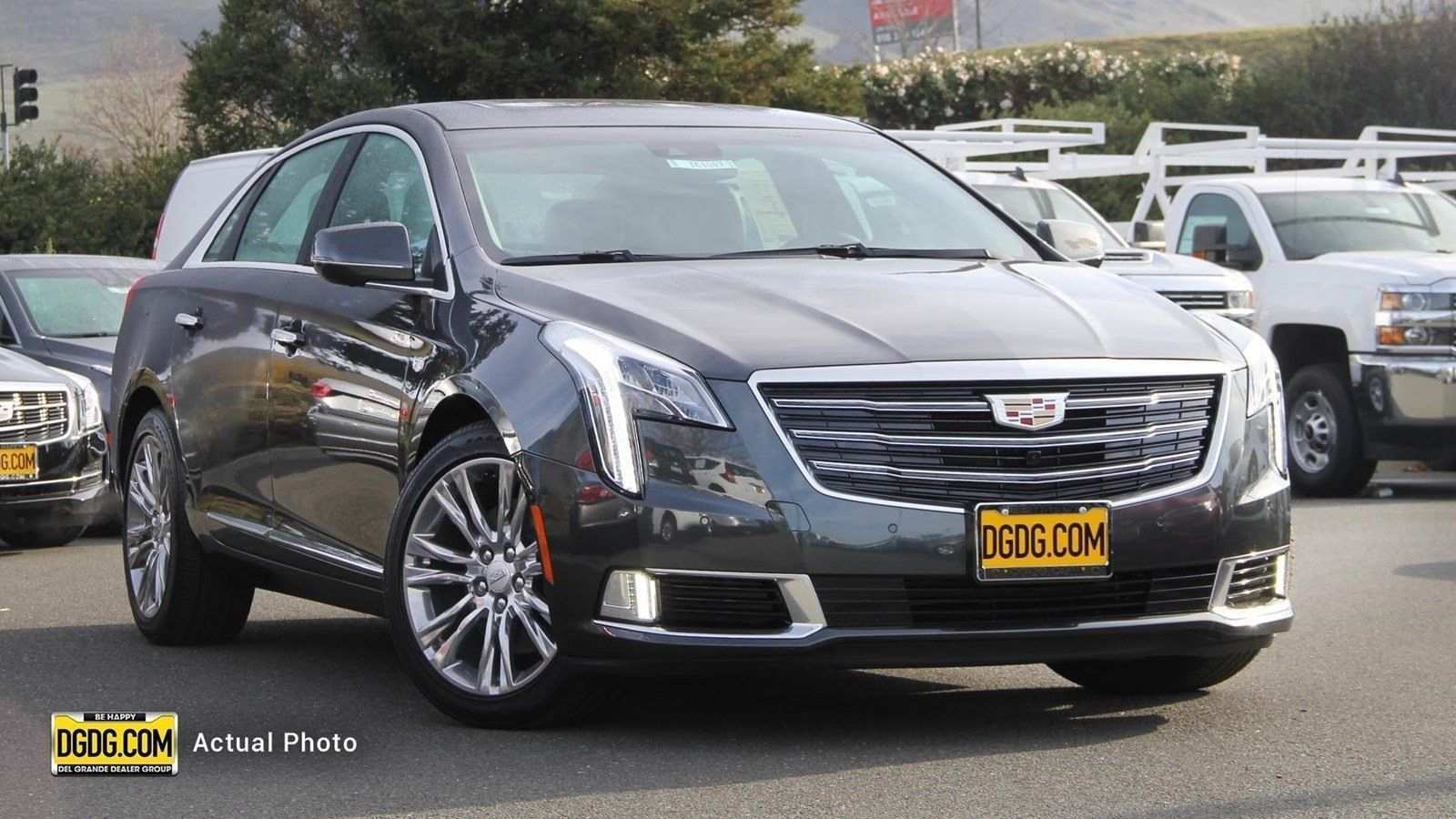 98 Best 2020 Candillac Xts Release Date And Concept
