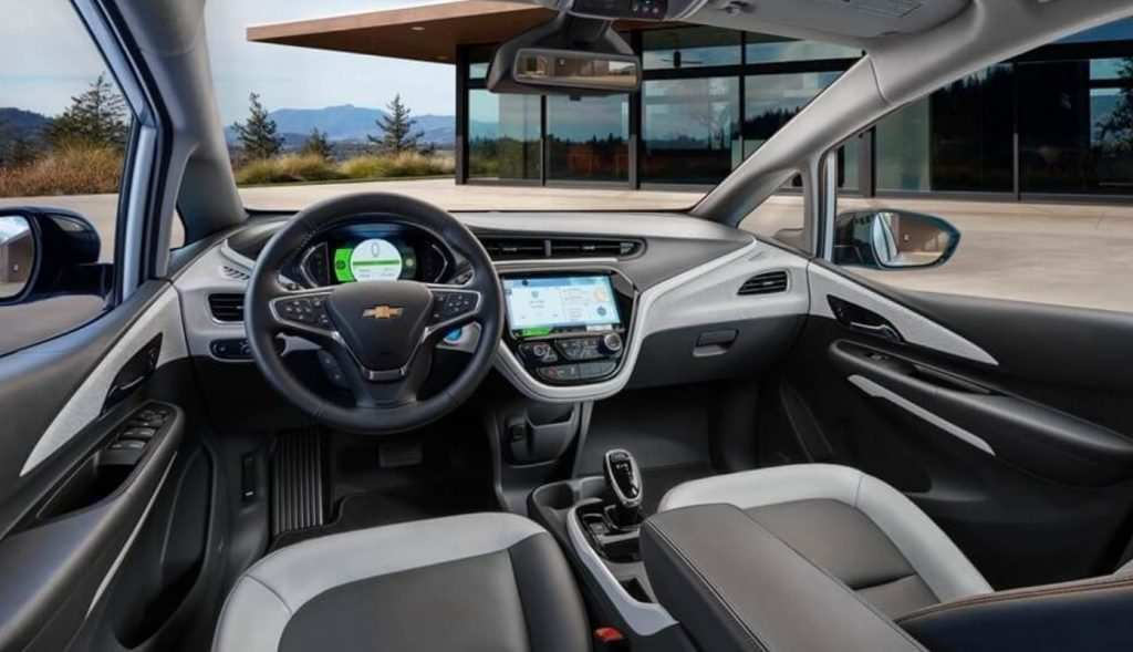 98 Best 2020 Chevy El Camino New Review
