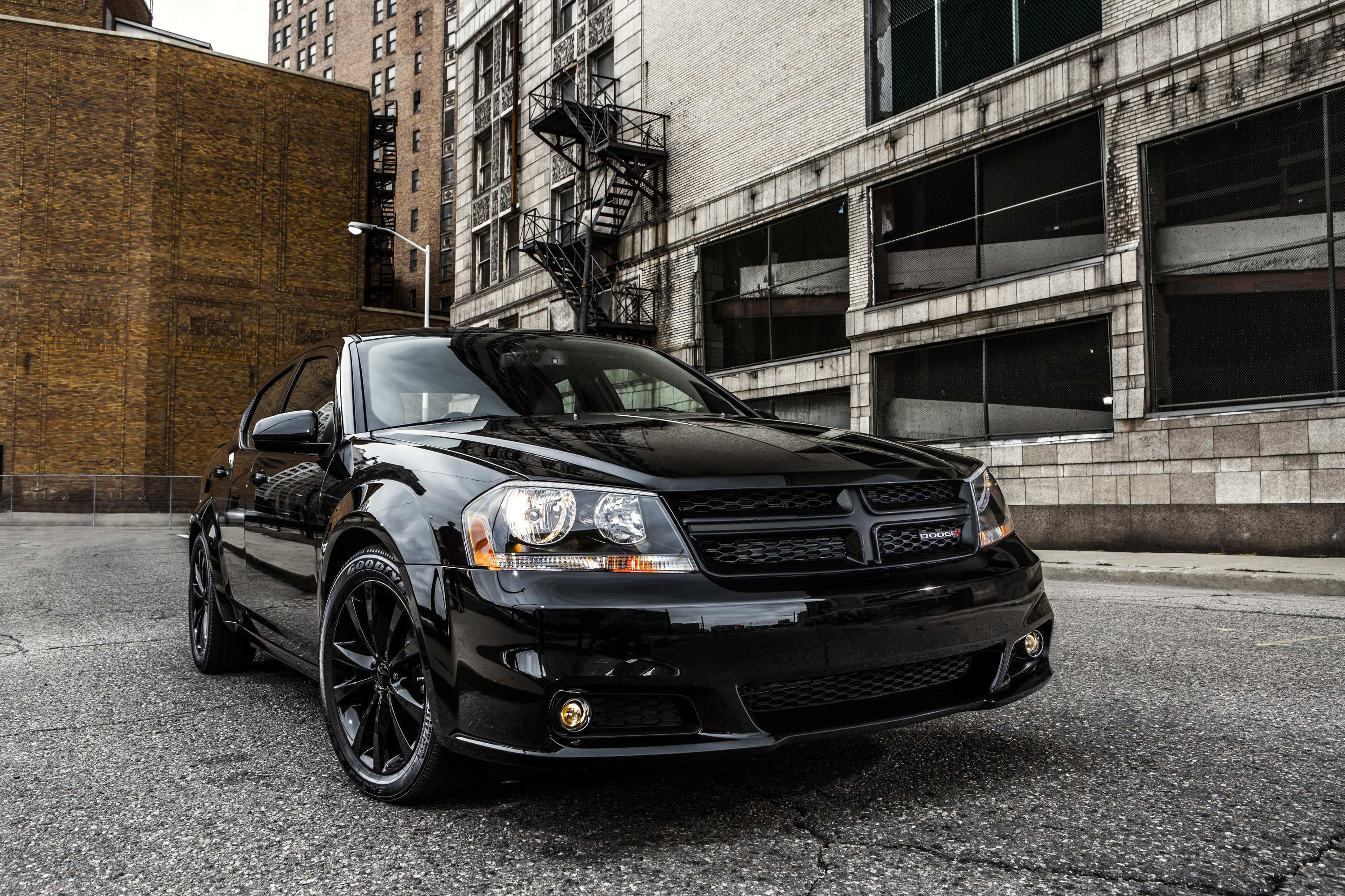 98 Best 2020 Dodge Avenger Srt Reviews