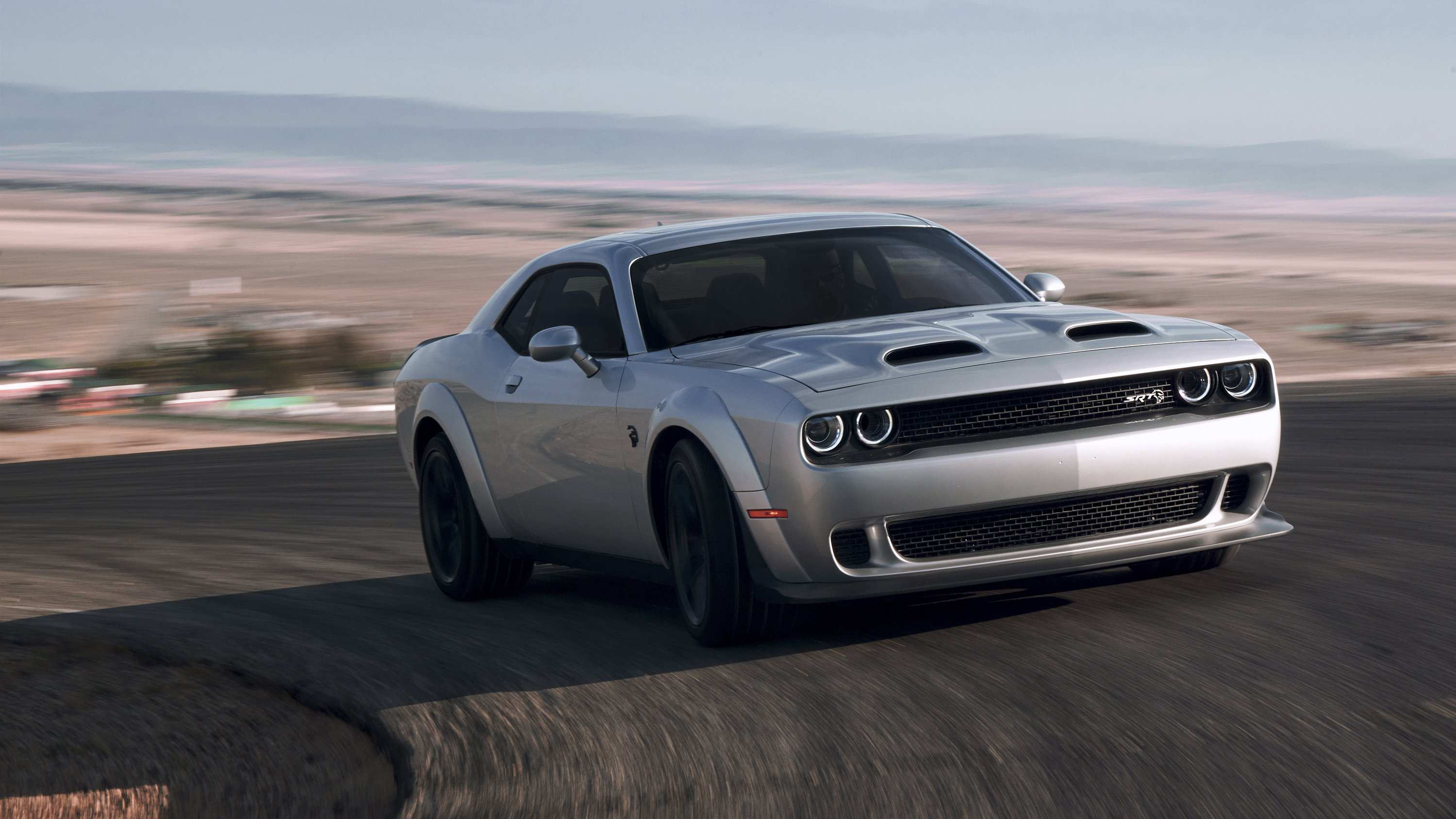98 Best 2020 Dodge Challenger Hellcat Wallpaper
