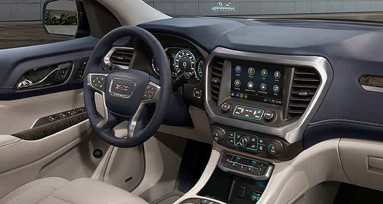 98 Best 2020 Gmc Acadia Denali Pictures