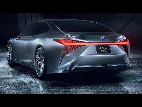 98 Best 2020 Lexus Ls 460 Wallpaper