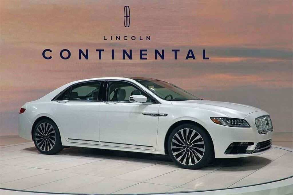98 Best 2020 Lincoln Town Car Overview