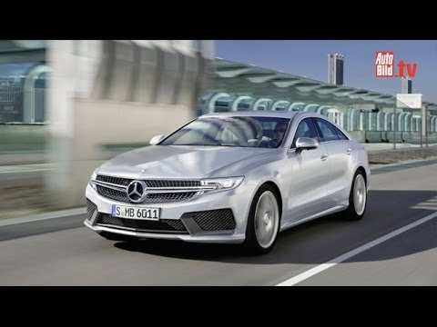 98 Best 2020 Mercedes Cls Class Redesign And Review