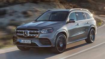 98 Best 2020 Mercedes GLS New Concept