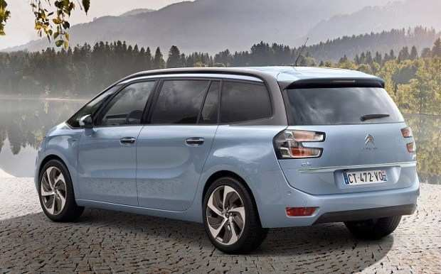 98 Best 2020 New Citroen C4 Prices