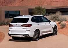 2020 Next Gen BMW X5 Suv