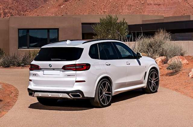 98 Best 2020 Next Gen BMW X5 Suv Research New