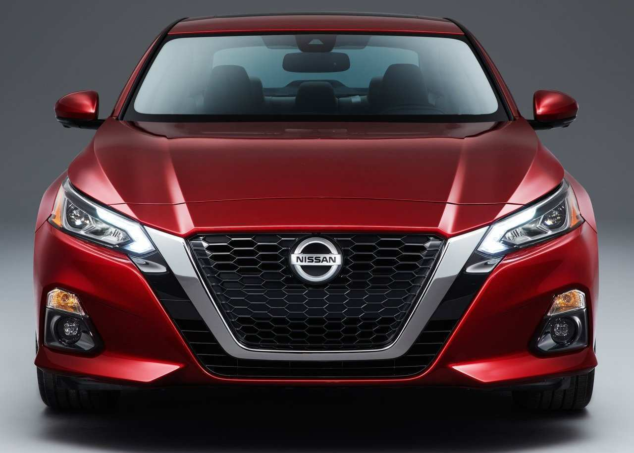 98 Best 2020 Nissan Altima Ratings