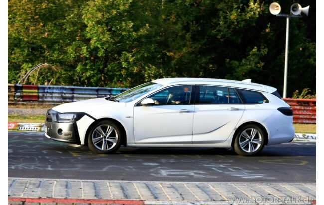 98 Best 2020 Opel Insignia Price And Release Date