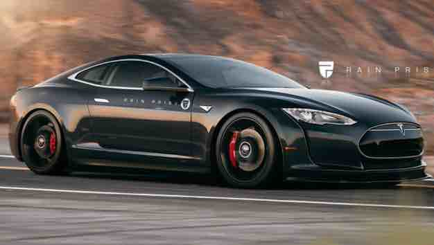 98 Best 2020 Tesla Model S Configurations