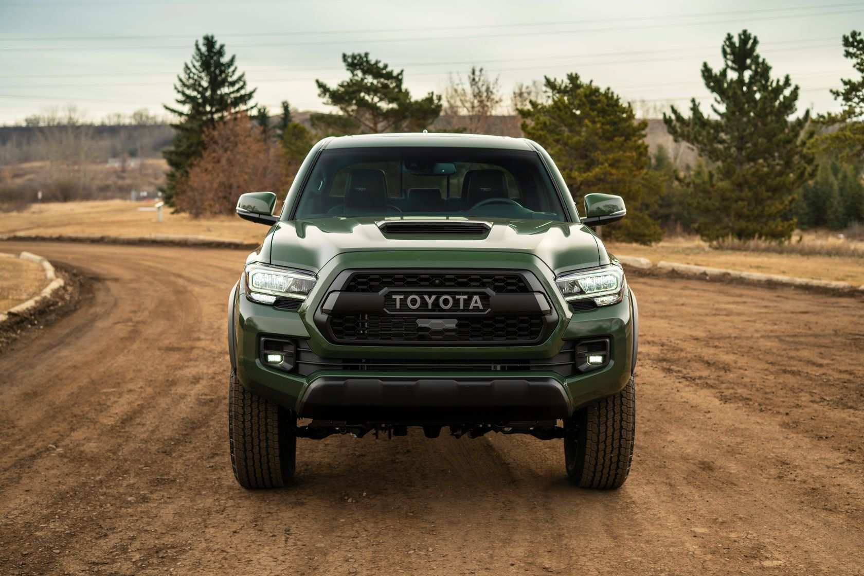 98 Best 2020 Toyota Tacoma Review And Release Date