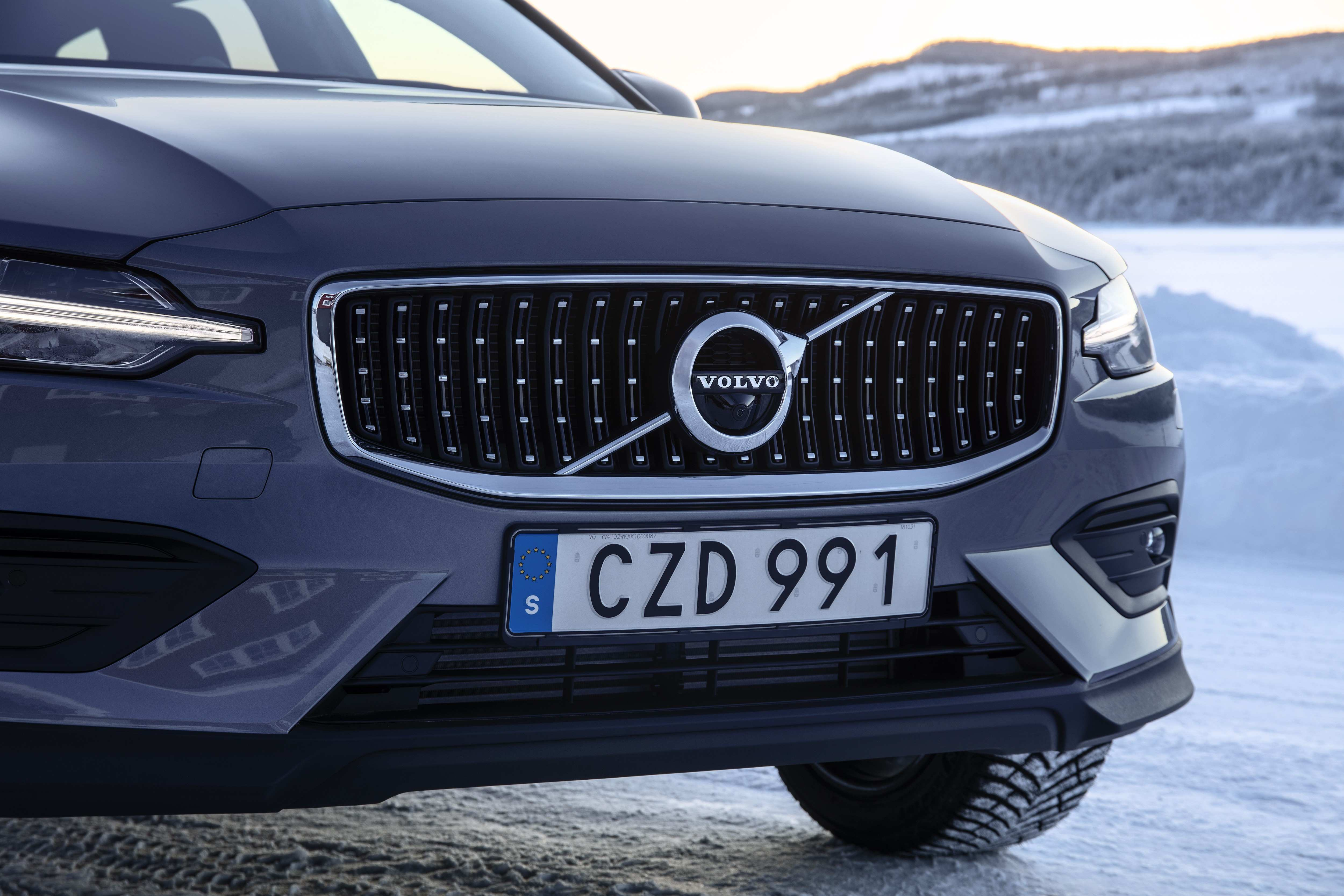 98 Best 2020 Volvo V60 Cross Country Exterior And Interior