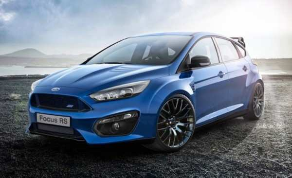 98 Best Ford Focus Rs 2020 Review and Release date