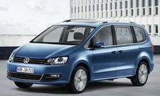 98 Best Future Volkswagen Sharan 2020 Release