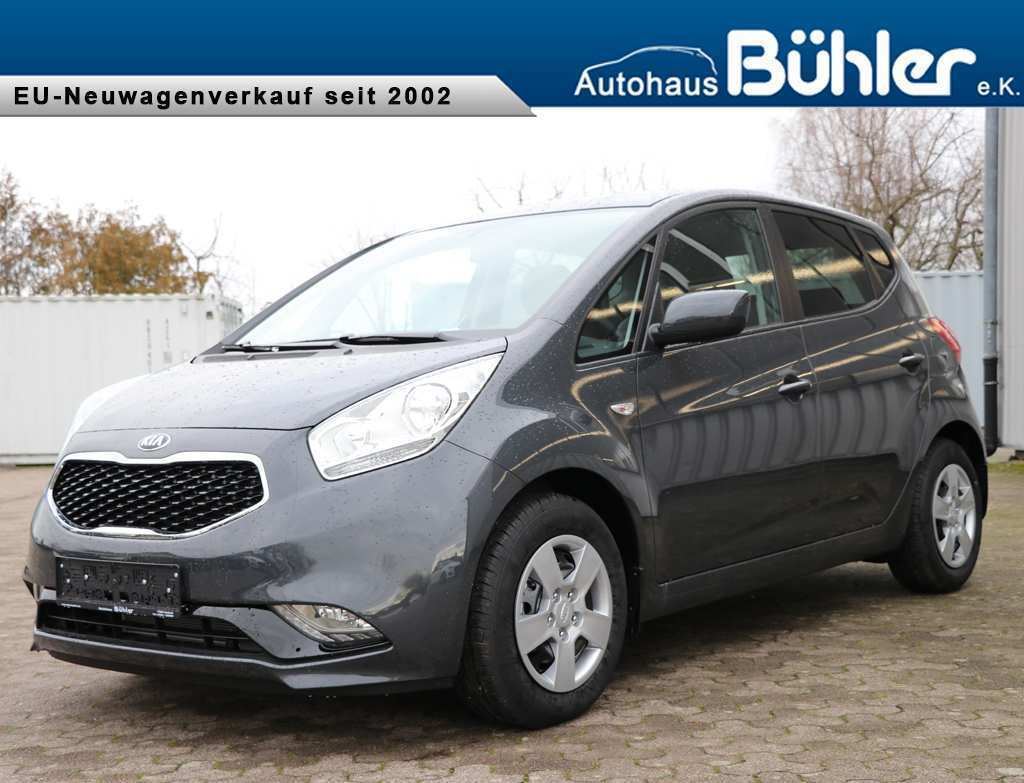 98 Best Kia Venga 2019 Spesification