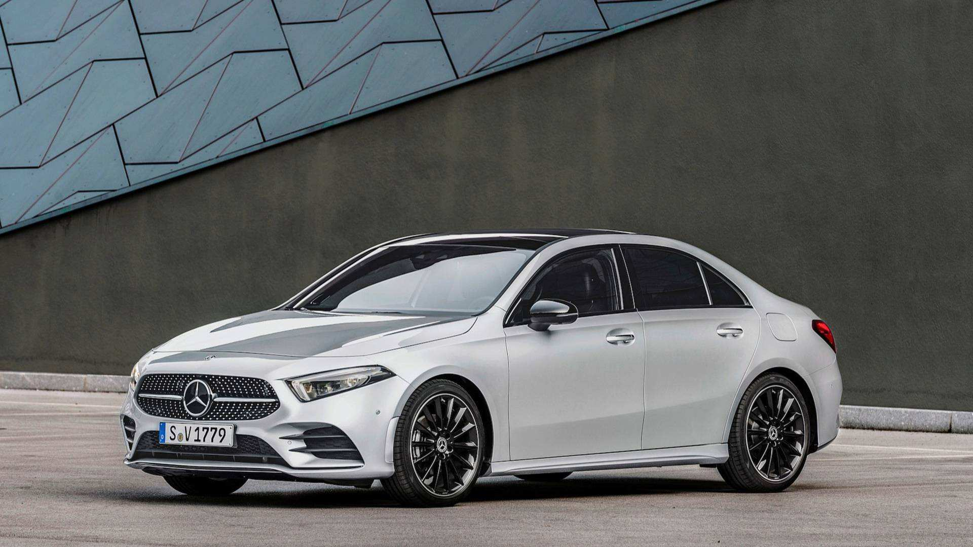 98 Best Mercedes A Class 2019 Price Style
