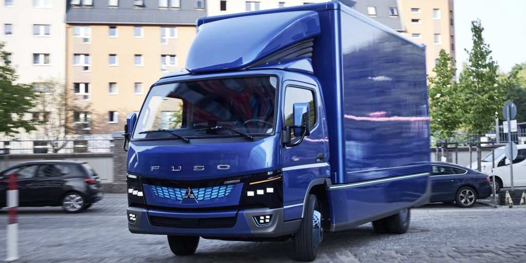 98 Best Mitsubishi Fuso 2020 New Model And Performance