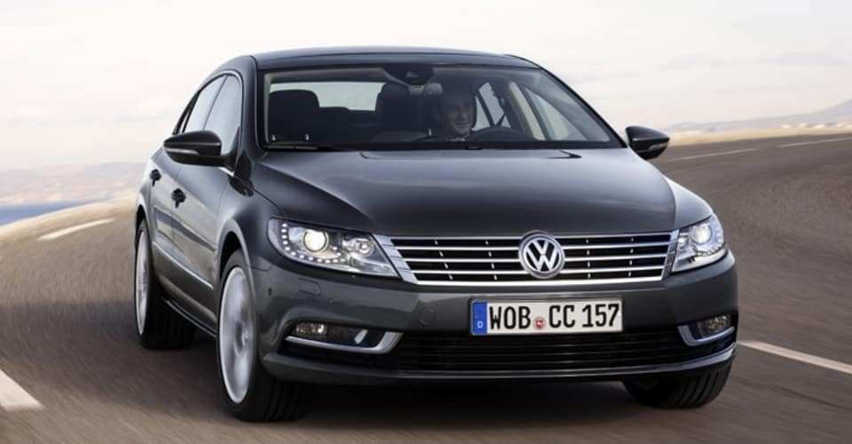 98 Best Next Generation Vw Cc Style