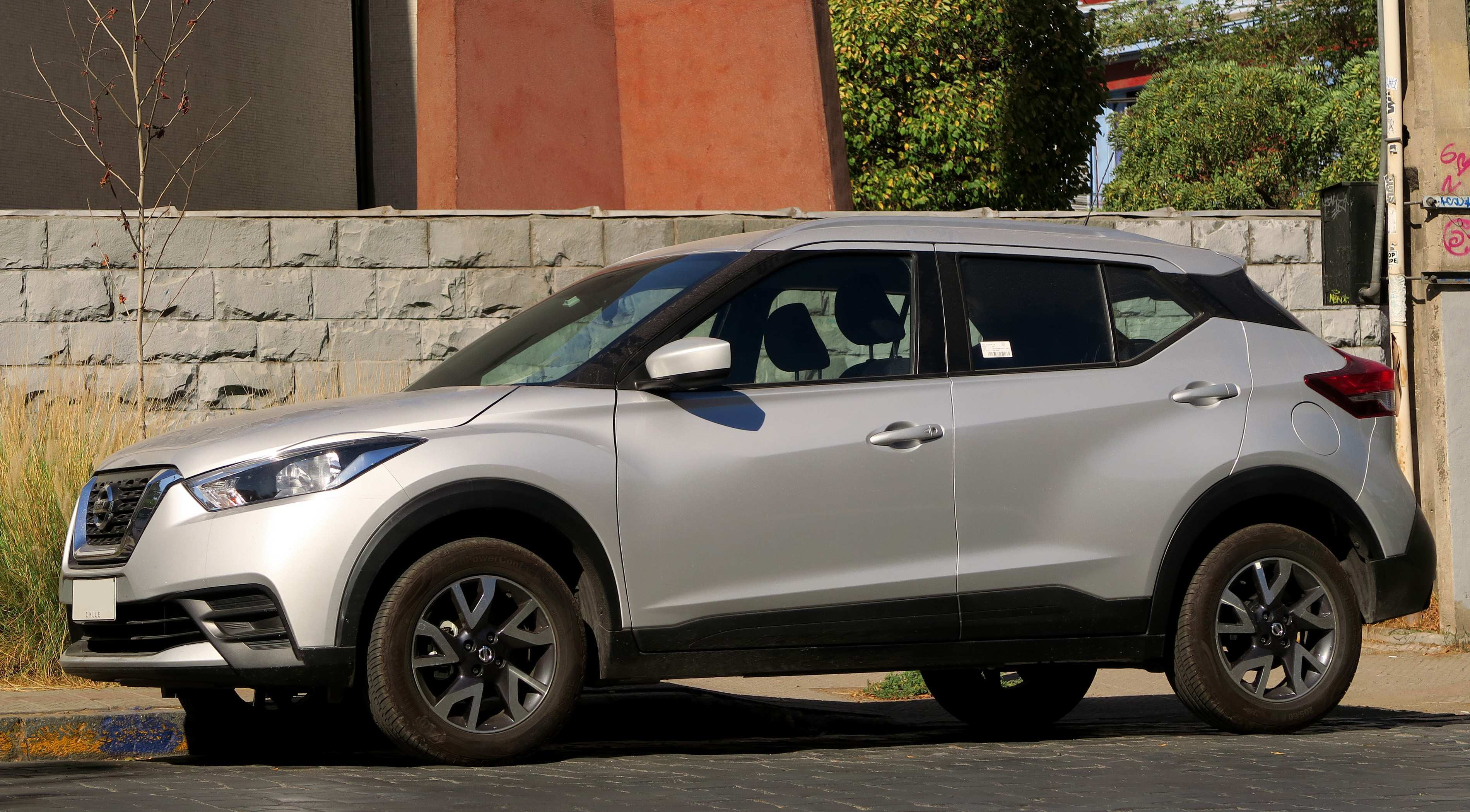 98 Best Nissan Kicks 2019 Mexico Photos