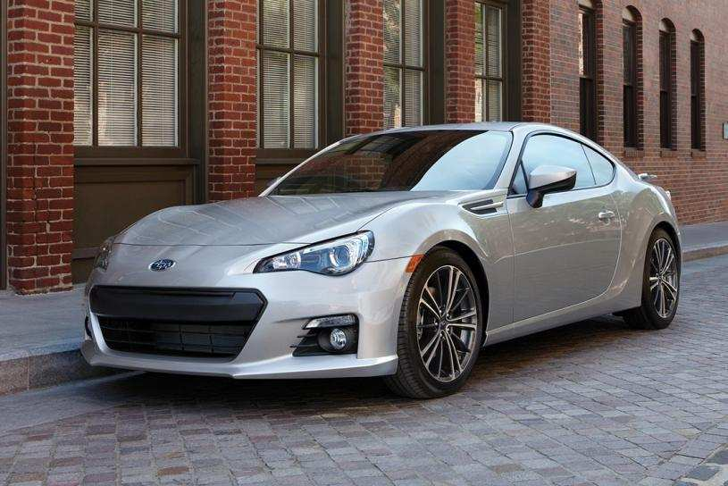 98 Best Subaru 2019 Brz Concept And Review