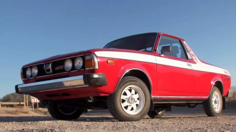 98 Best Subaru Brat 2019 Redesign