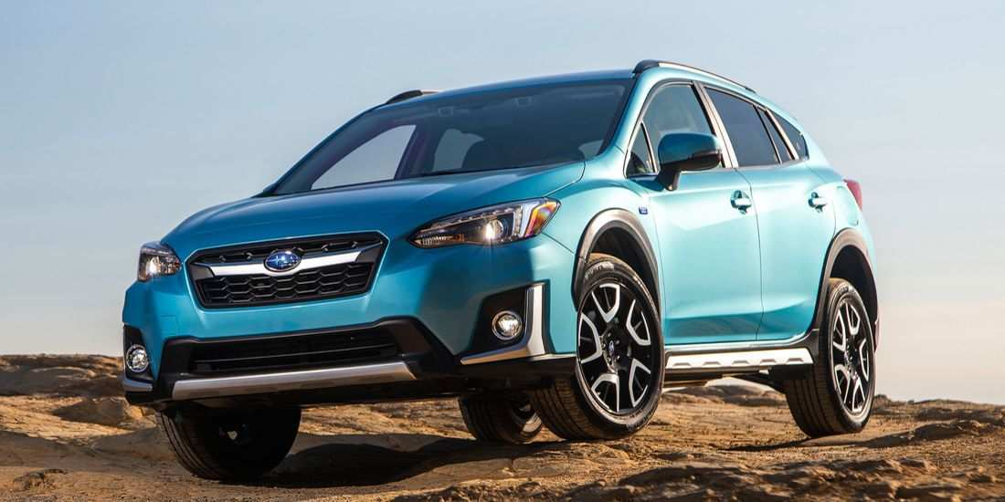 98 Best Subaru Xv 2019 Configurations
