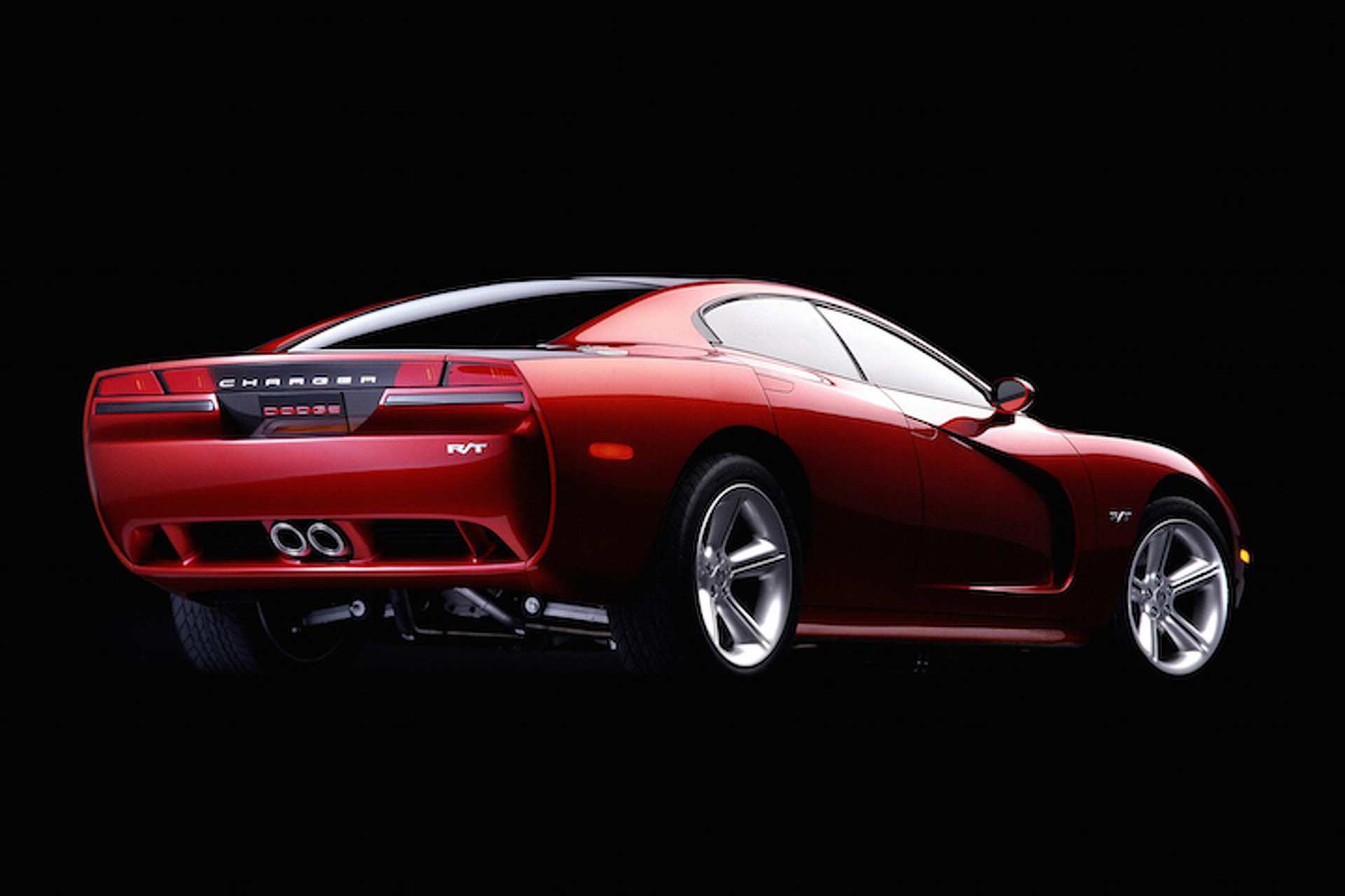 98 Best What Does The 2020 Dodge Charger Look Like Model