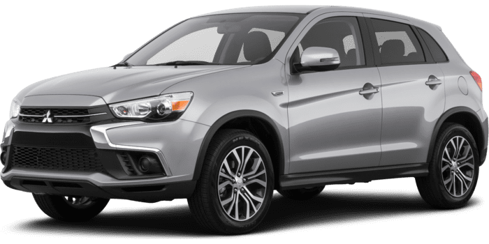 98 New 2019 All Mitsubishi Outlander Sport Images