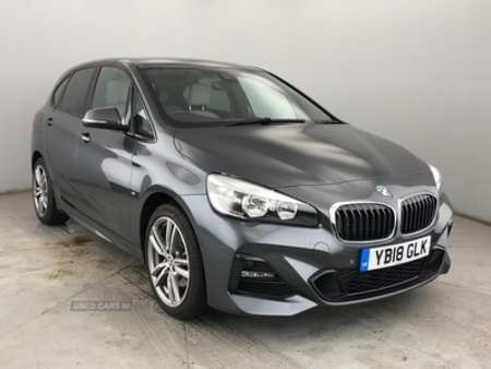 98 New 2019 BMW 220D Xdrive Review