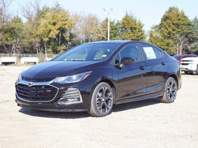 98 New 2019 Chevrolet Cruze Spesification