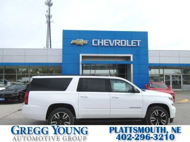 98 New 2019 Chevy Suburban Overview
