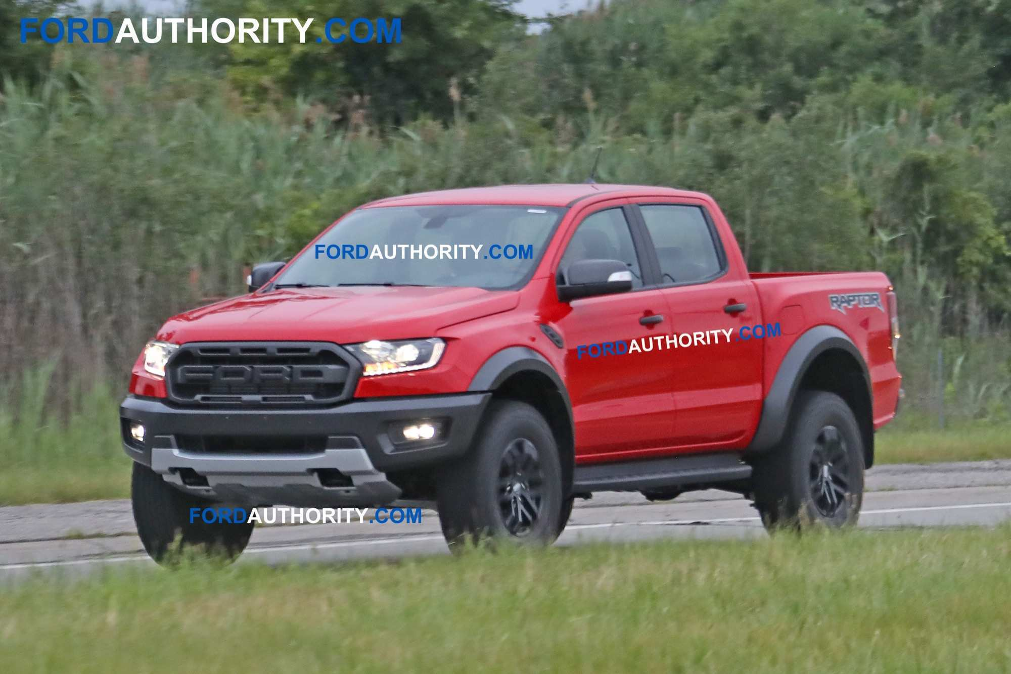 98 New 2019 Ford Ranger Usa Redesign And Concept