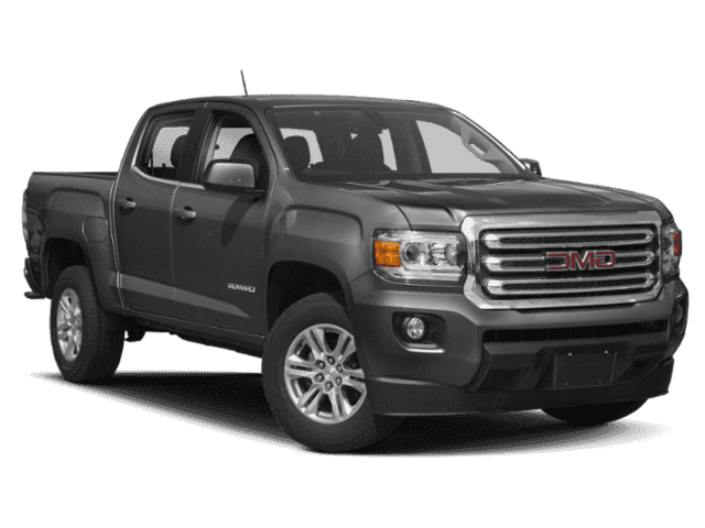 98 New 2019 GMC Canyon Redesign And Concept
