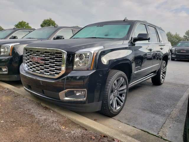 98 New 2019 GMC Yukon XL Model