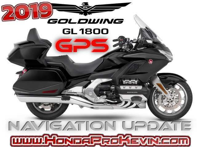 98 New 2019 Honda Gold Wing Specs