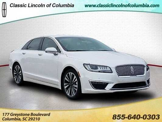 98 New 2019 Lincoln MKZ Hybrid Price