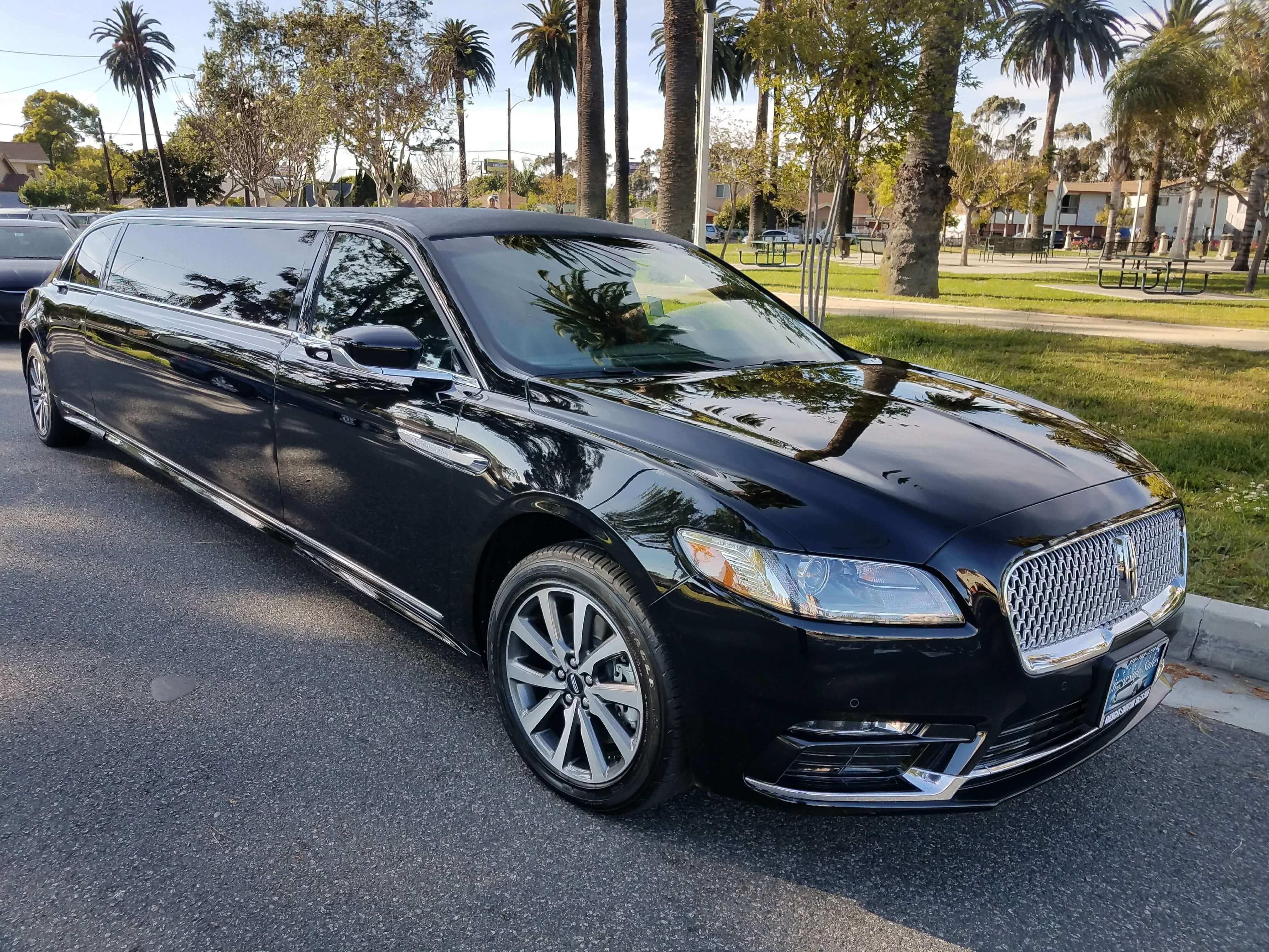 98 New 2019 Lincoln Town New Concept